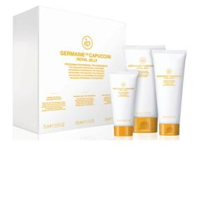 Royal Jelly cabina