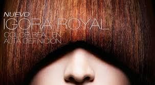 igora royal imatge