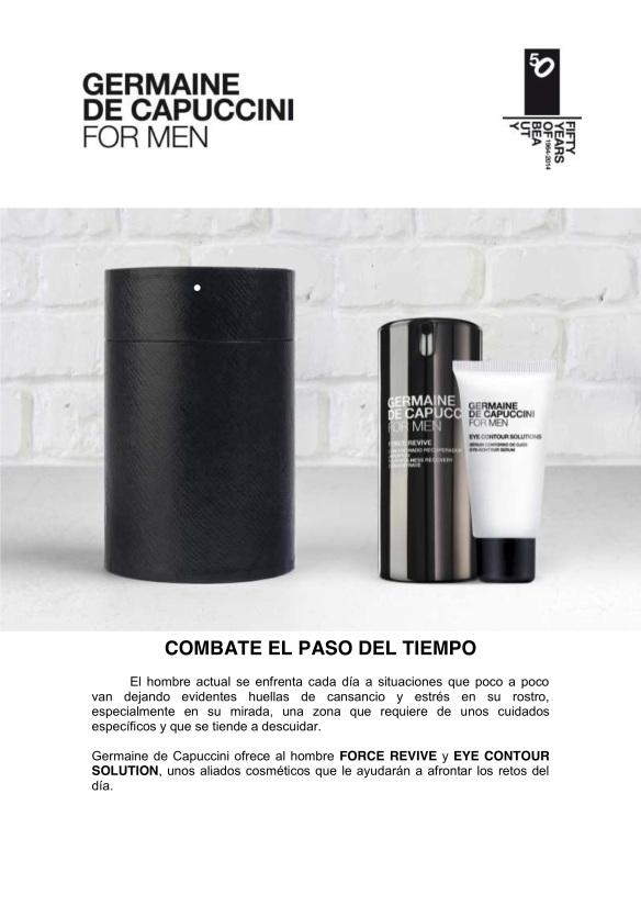 Promo 680686 ForMen (Force +Eye)2014