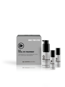 Total Eye Treatment