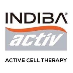logo indiba activ