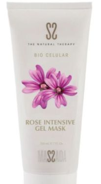 Gel Mascareta Rose Intensive